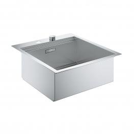 GROHE Кухненска мивка от неръждаема стомана K800 31583SD0