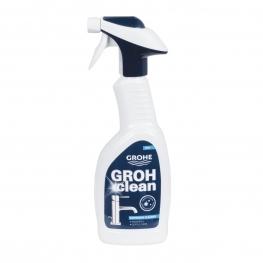 GROHE Препарат за почистване на смесители и керамика 500 мл. 48166000