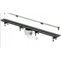 VIEGA Линеен сифон комплект с решетка ADVANTIX VARIO 721671+686284