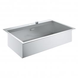 GROHE Кухненска мивка от неръждаема стомана K800 31584SD0