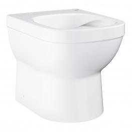 GROHE Стояща тоалетна чиния с Pure Guard EURO CERAMIC 3932900H