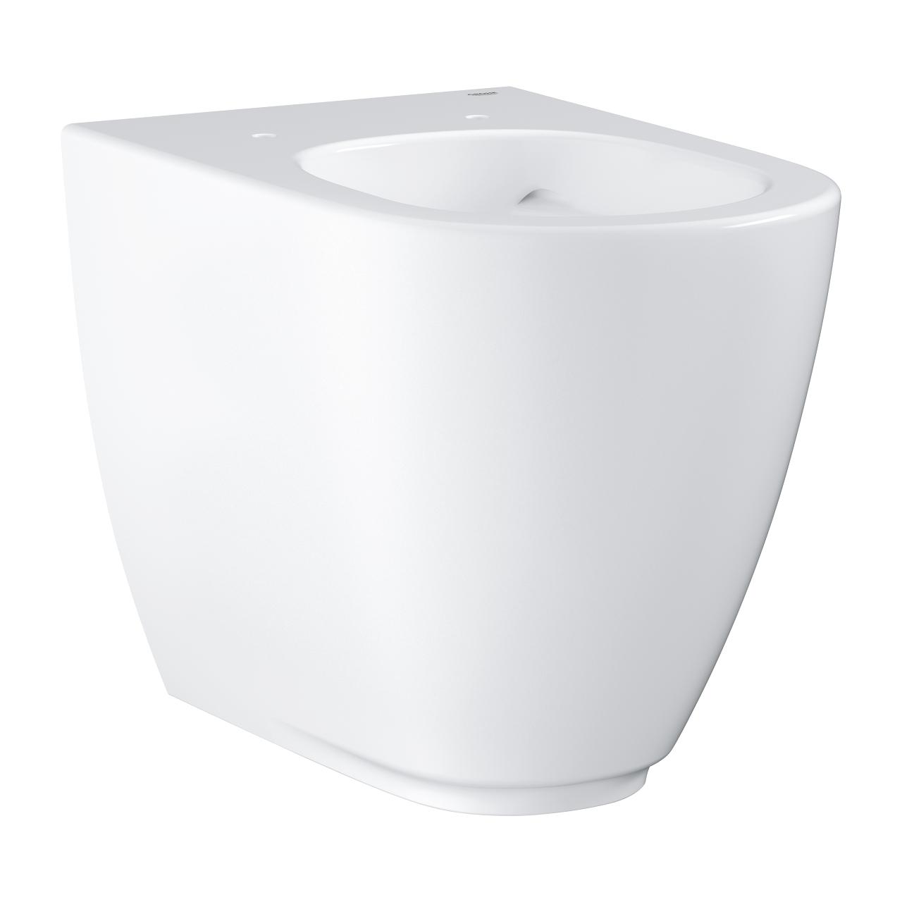 GROHE Стояща тоалетна долепена до стената ESSENCE 3957300H