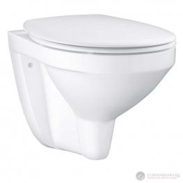 GROHE Комплект за конзолна тоалетна с капак BAU CERAMIC 39497000