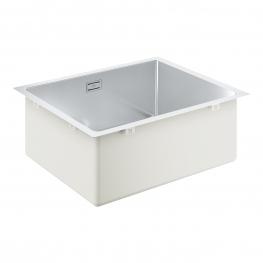 GROHE Кухненска мивка от неръждаема стомана с едно корито K700 UNDERMOUNT 31574SD1