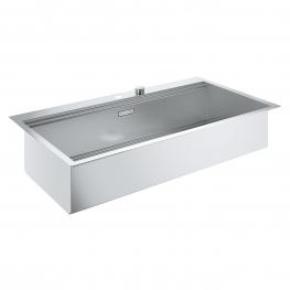 GROHE Кухненска мивка от неръждаема стомана K800 31586SD0