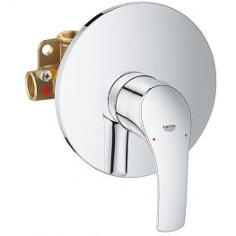 GROHE смесител за вграждане за душ EUROSMART 33556002