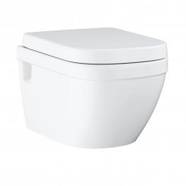 GROHE Комплект за конзолна тоалетна EURO CERAMIC 39703000