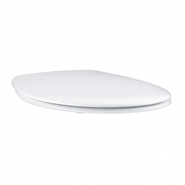 GROHE Седалка за тоалетна чиния с плавно затваряне BAU CERAMIC 39493000