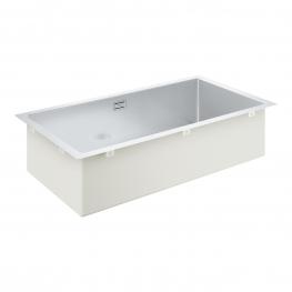 GROHE Кухненска мивка от неръждаема стомана с 1 корито К700 31580SD1