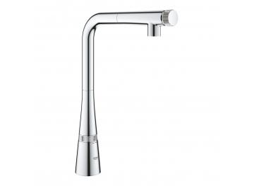 GROHE Смесител за мивка ZEDRA SMARTCONTROL 31593002