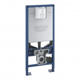 GROHE Казанче структура за вграждане RAPID SLX подходящ за СПА тоалетна 39596000