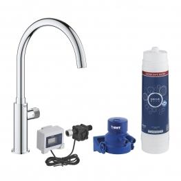 GROHE Кухненски смесител, комплект BLUE PURE MONO 30388000