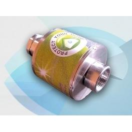 "ЗИТА Хидродинамичен ултразвуков генератор на  колебания за обработка на вода - Тип ""АКВАСОНИК"""