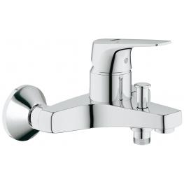 GROHE Смесител за вана едноръкохватков BAUFLOW 23756000