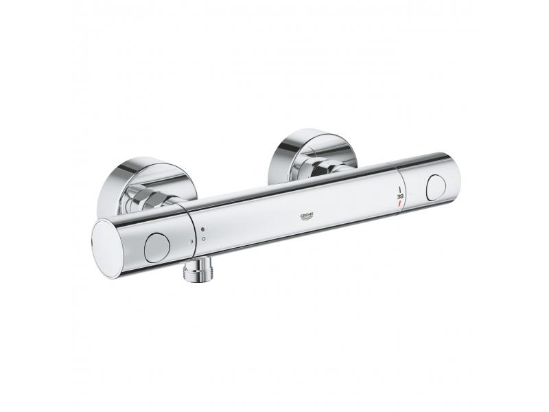 GROHE Термостатен смесител за душ, 1/2″ GROHTHERM 800 COSMOPOLITAN 34765000